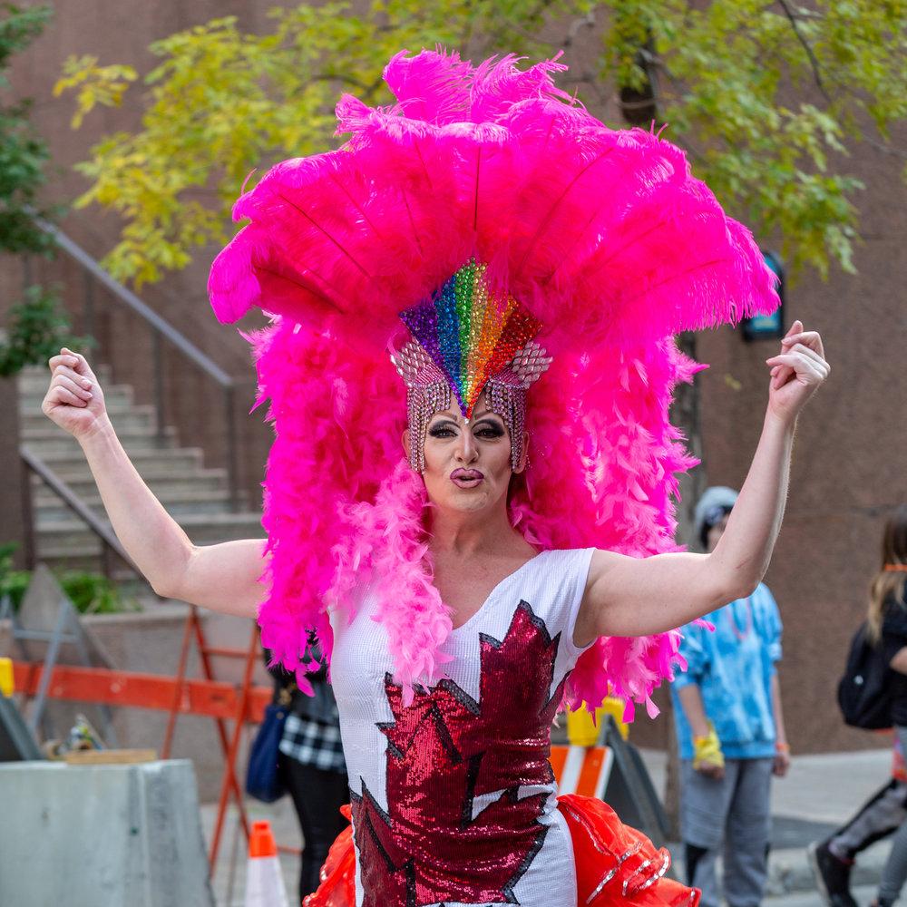 Drag queen with pink headdress1.jpg