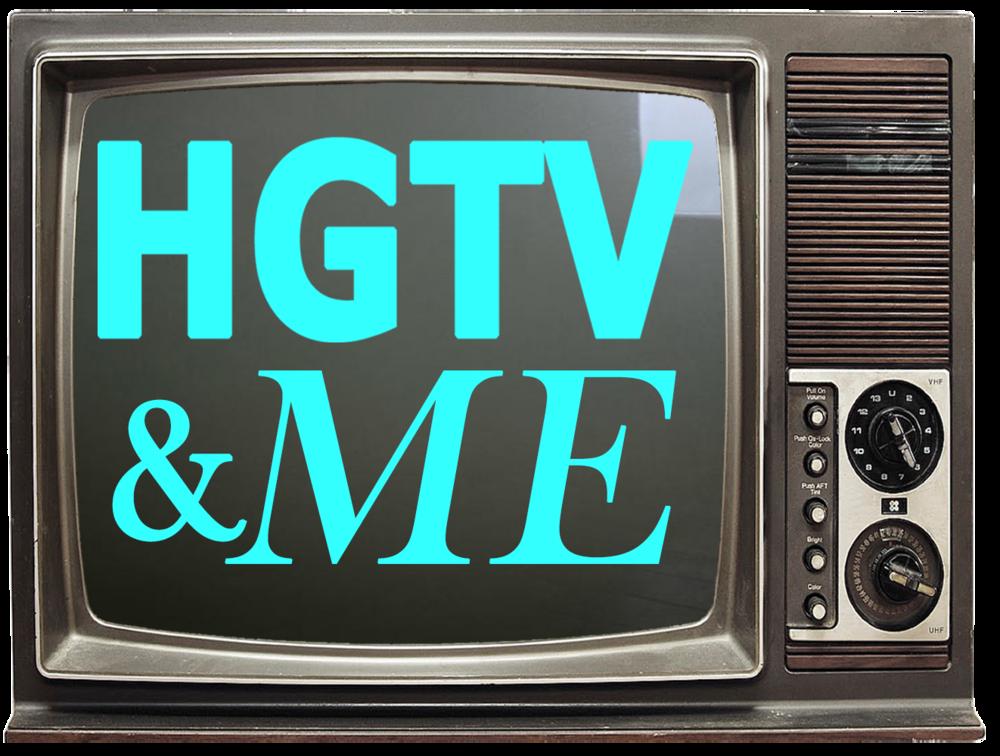 HGTV on TV