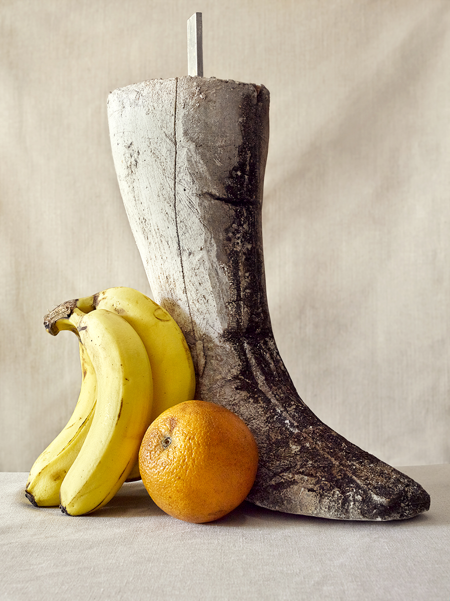 Stone foot and fruit.jpg