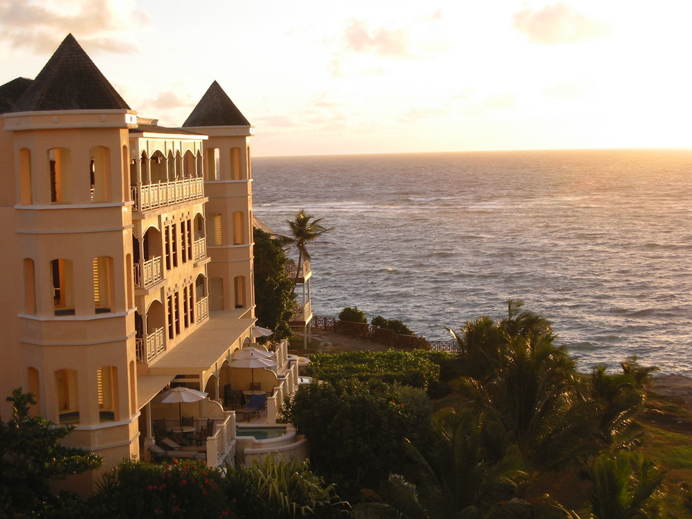 The Crane Resort, Barbados