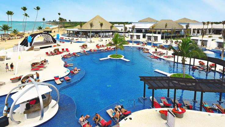 @Caribbeanpride, CHIC Punta Cana