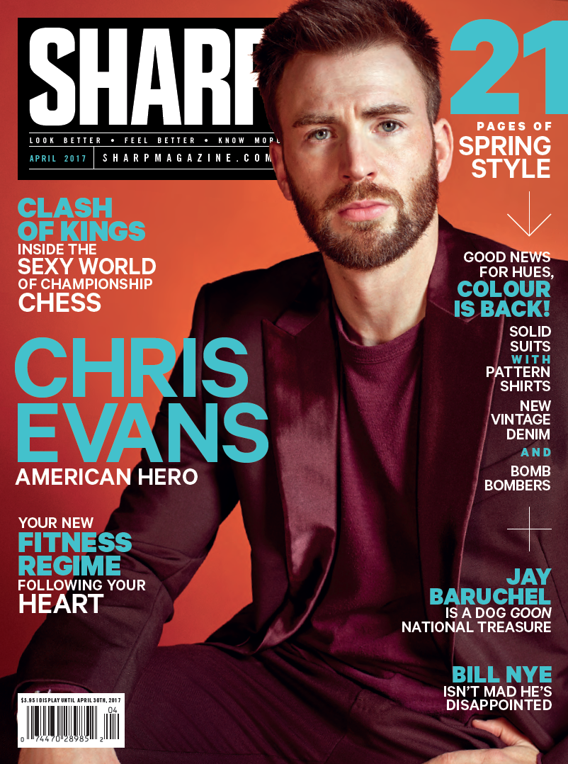 SHARP Magazine features Exclusive Resorts