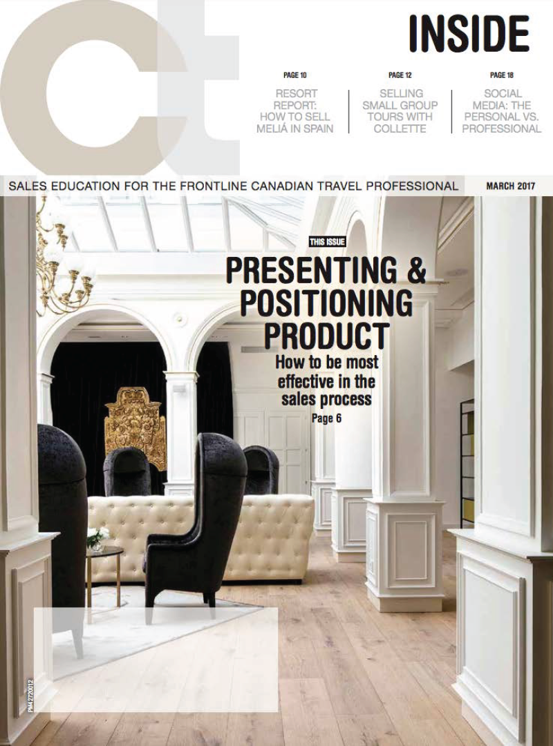 CT Magazine features The Curtain