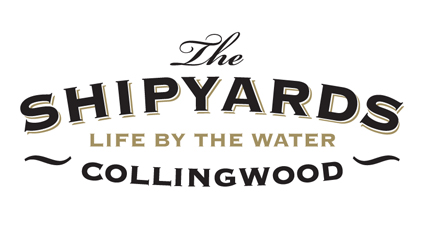 The Shipyards Collingwood