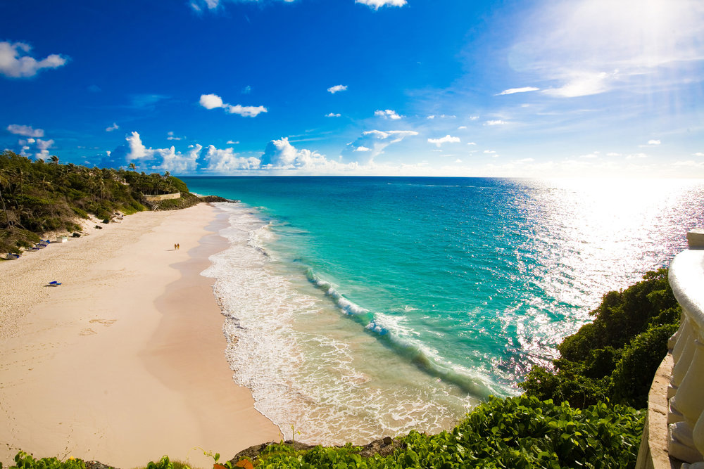 The Crane Resort, Barbados: Instagram Takeover