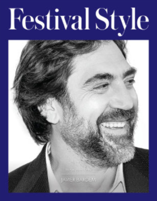 Festival Style Magazine features Hotel X Toronto