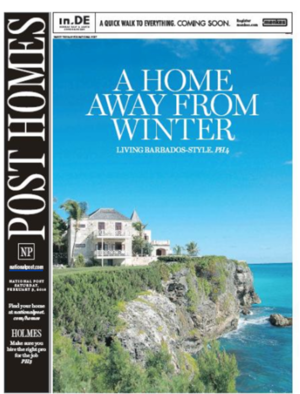 National Post features The Crane Private Residences