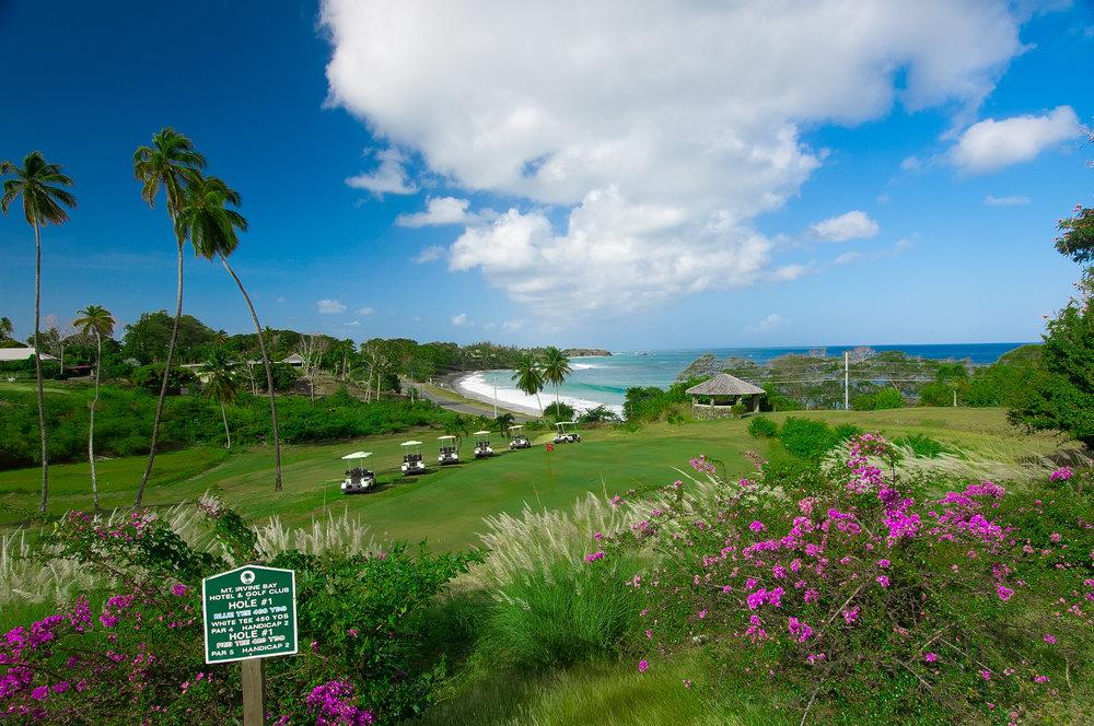 Mount Irvine Bay Resort, Tobago