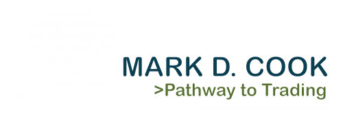 Mark D Cook | Pathway to Trading