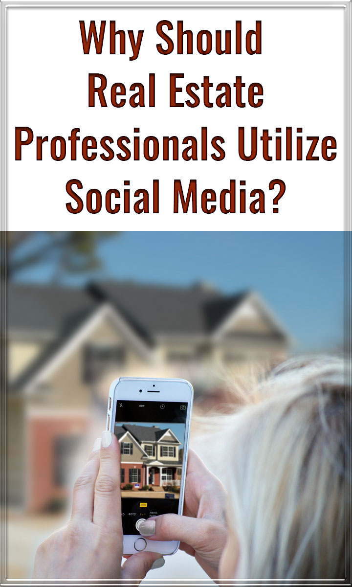 Social Media and Real Estate Agents
