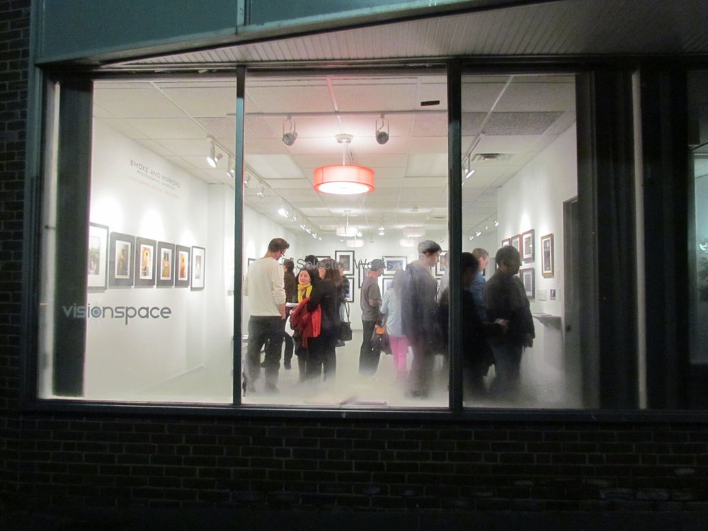 Visionspace Gallery