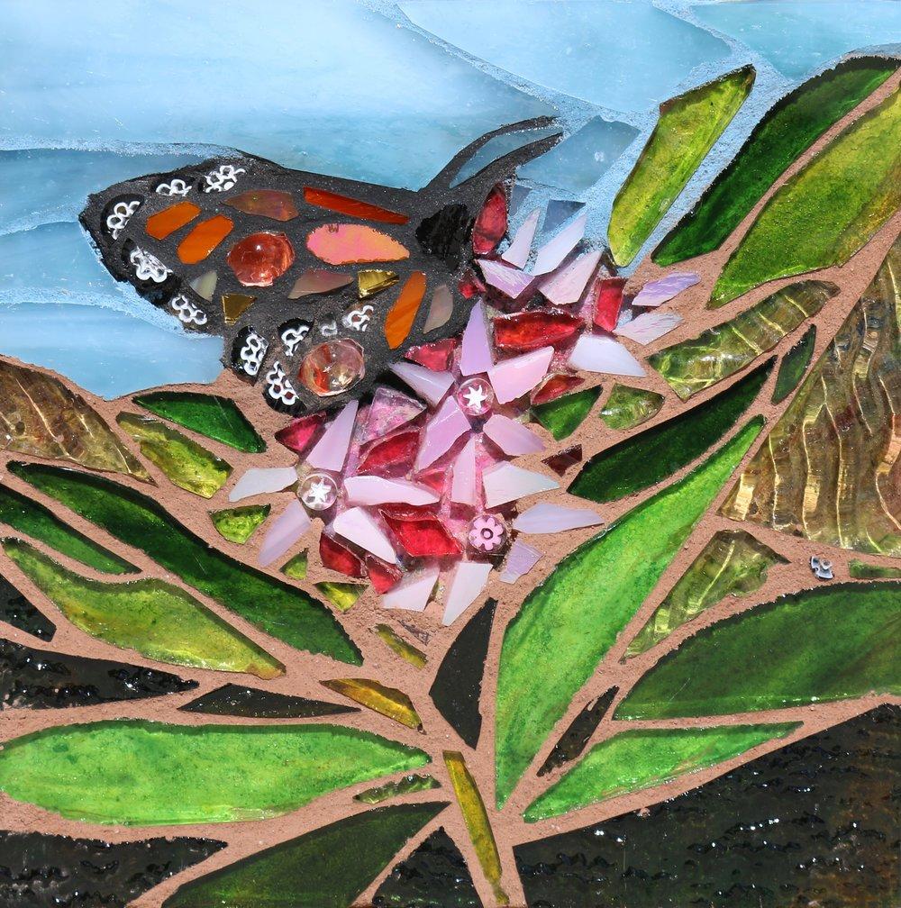 Milkweed Monarch