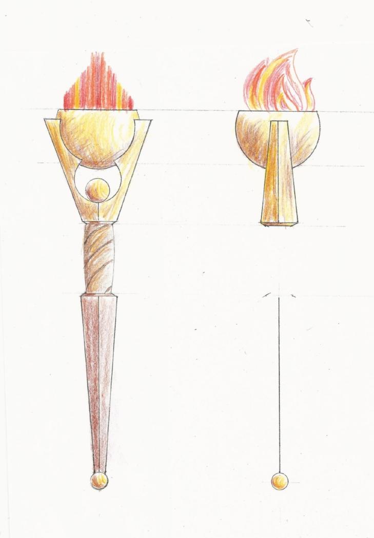 Next Level Torch