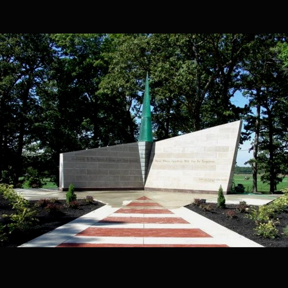 Lucasville Memorial