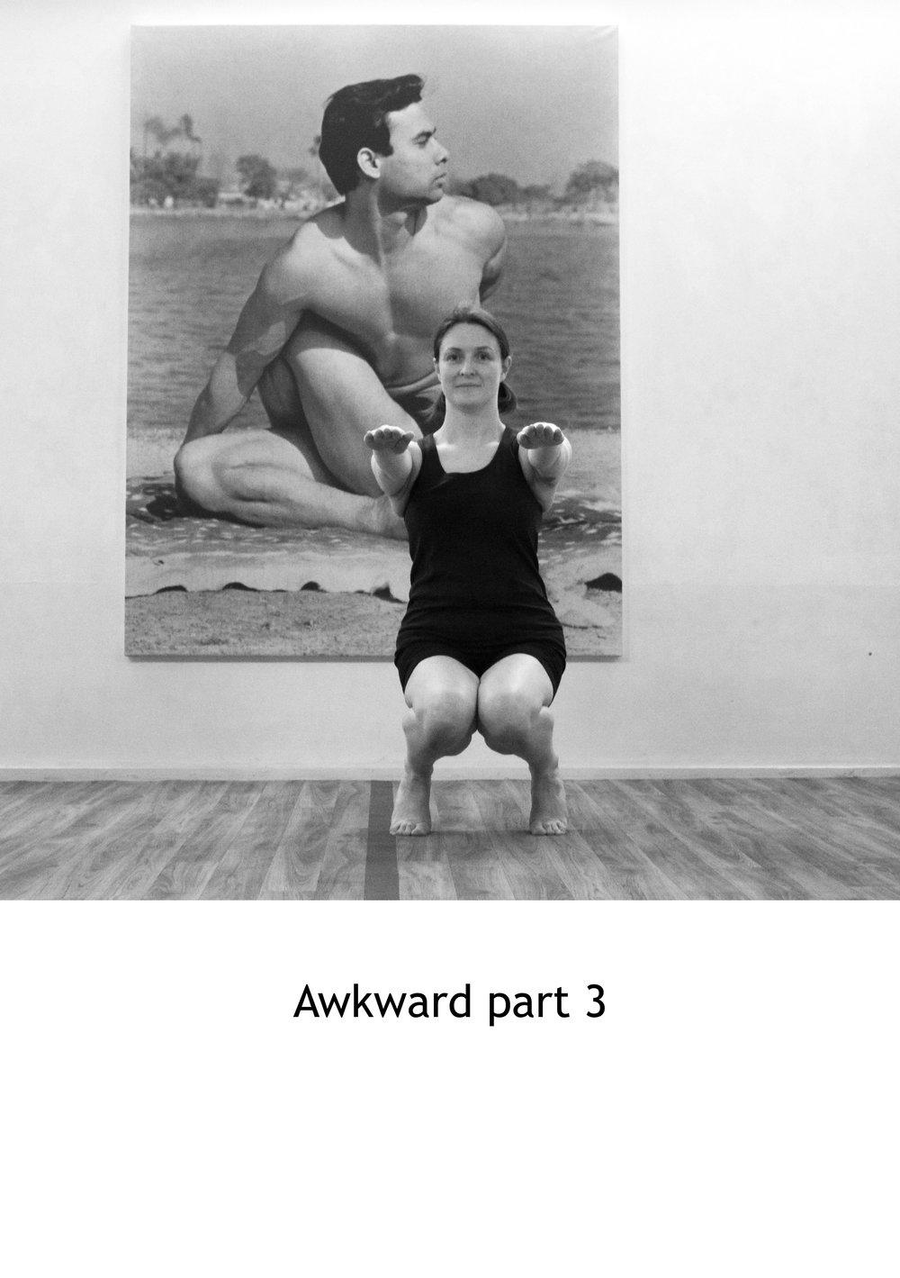 Awkward Part Three