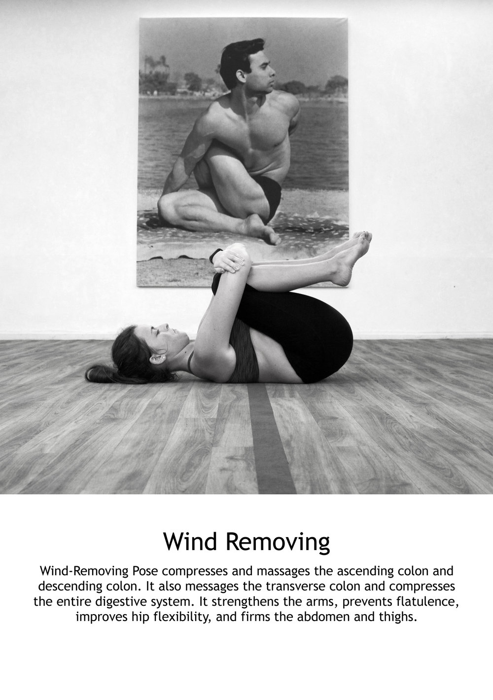 Wind Removing