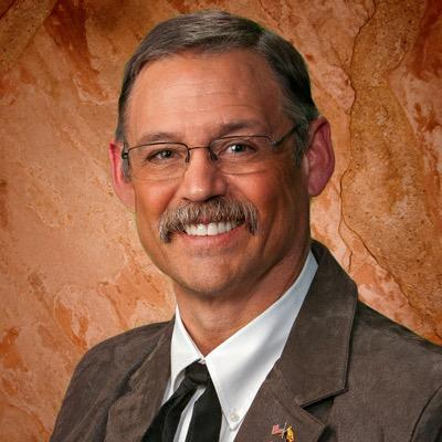 Arizona Rep. Mark Finchem
