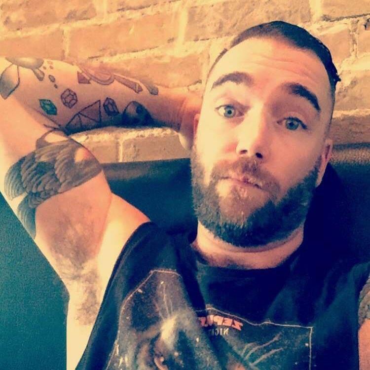 Kyle Albright - Choreographer