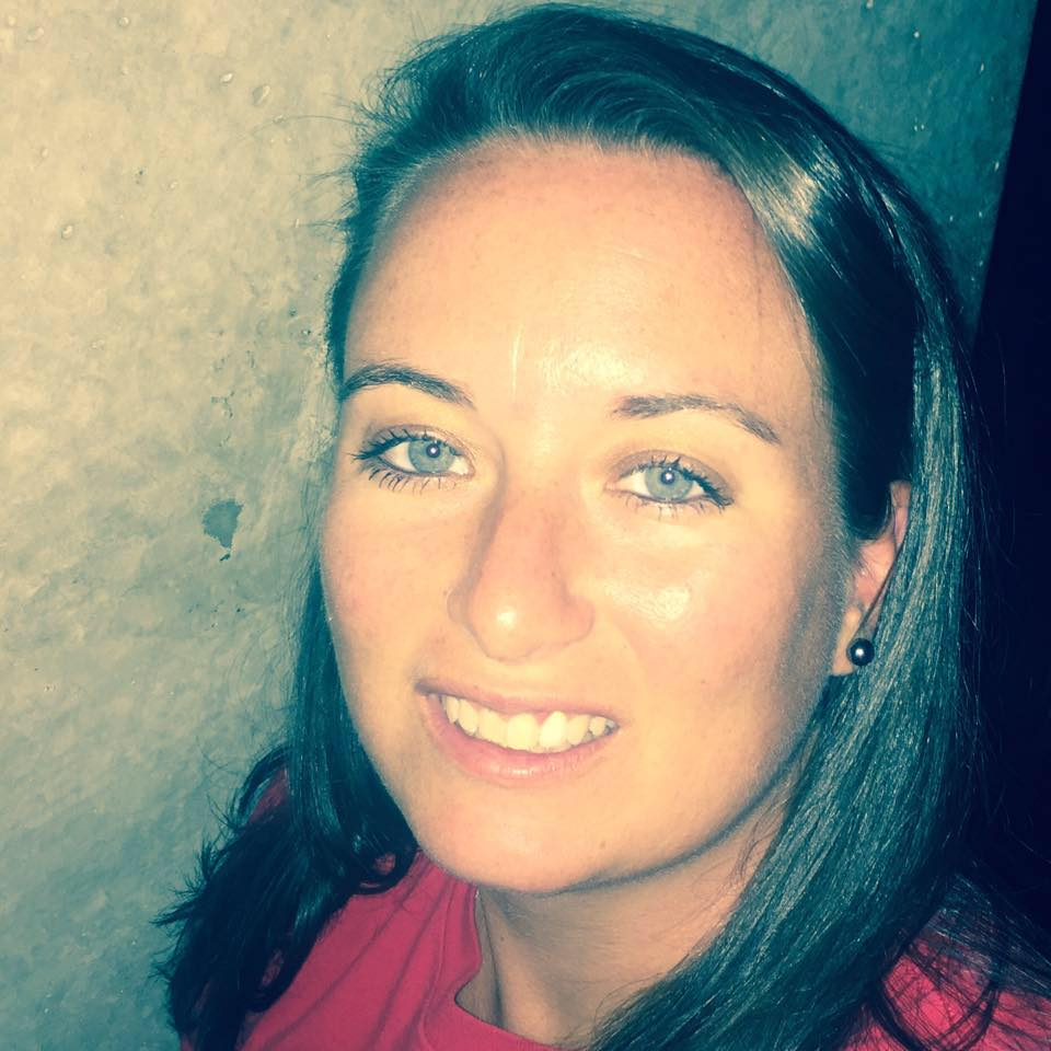 Erin Kosman - Technician
