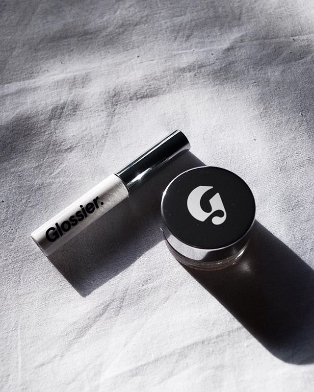 If you haven't yet get some @glossier in your life