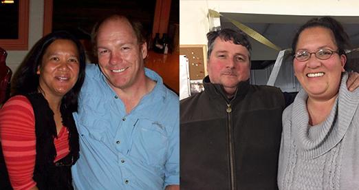 Leaders:  Dave & Nilda Briscoe, Eric & Suemi Oxford   Meet in : Roseville   Main Meeting Nights:  Varies