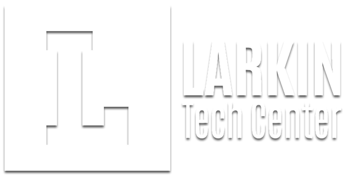 Larkin Tech Center | The Future of Industrial Equipment Sales
