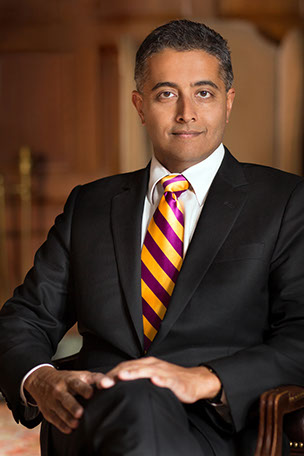 Dr. Ananth Natarajan, Medical Advisor