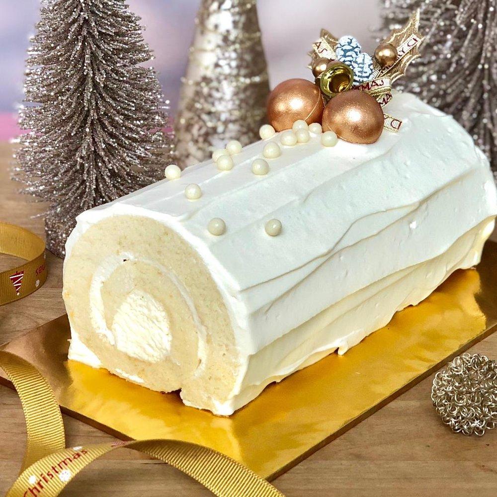 yuzu log cake 2018.JPG