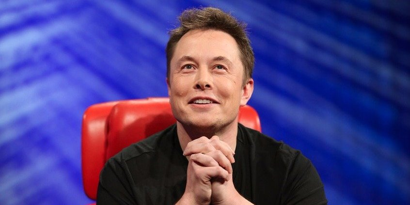 "Tech giant Elon Musk has called a universal basic income ""necessary"" for the future"