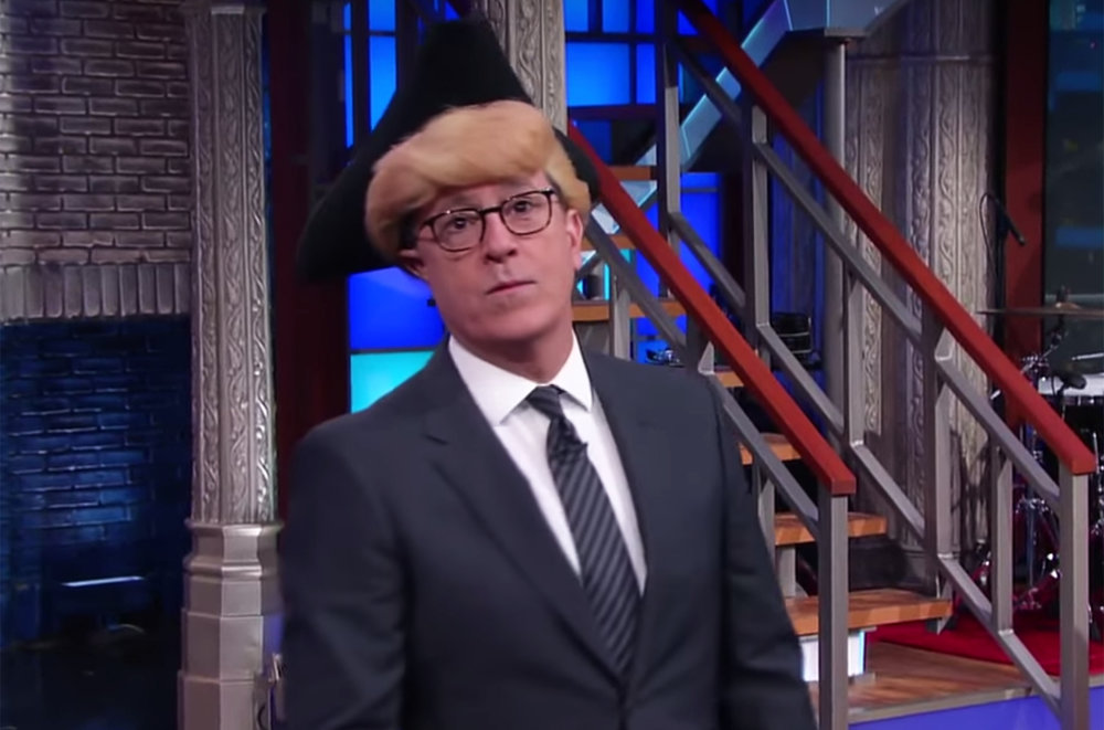 Popular late night comedians are all to willing to serve up self-righteous anti-Trump content for viewers wildly out of touch with the country as a whole