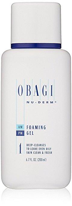 Copy of Obagi Foaming Cleanser