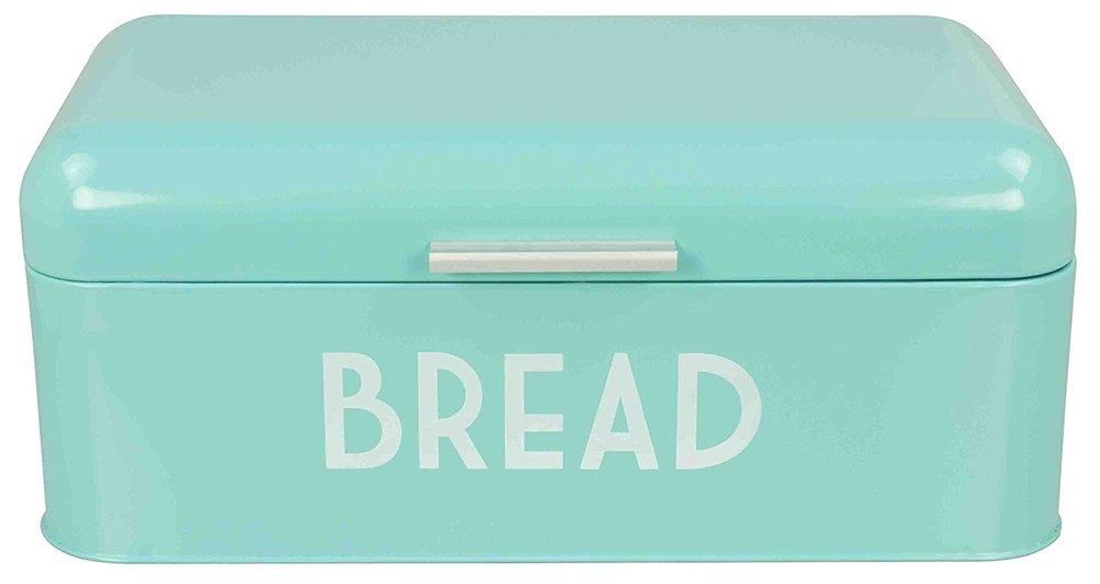 Metal Breadbox