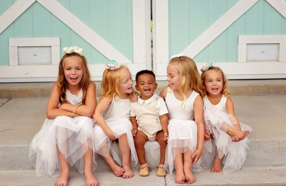 Styled by M.L Kids from The Little Cottage. Shannon LeBlanc Photogprahy