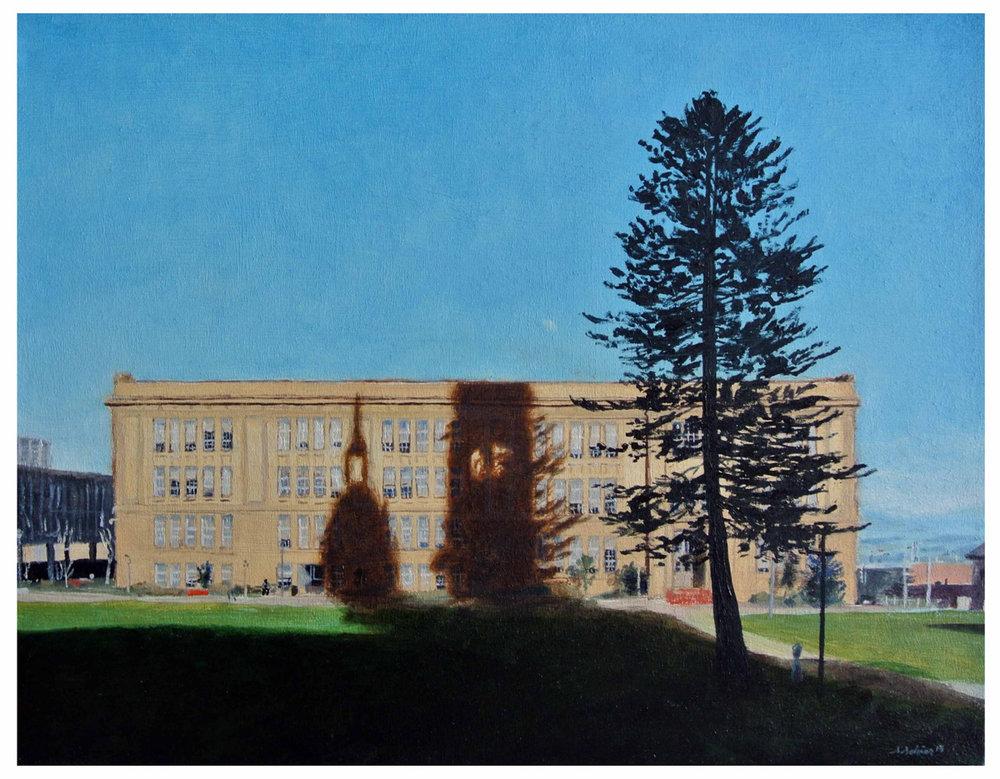 Kalmanovitz Hall, USF