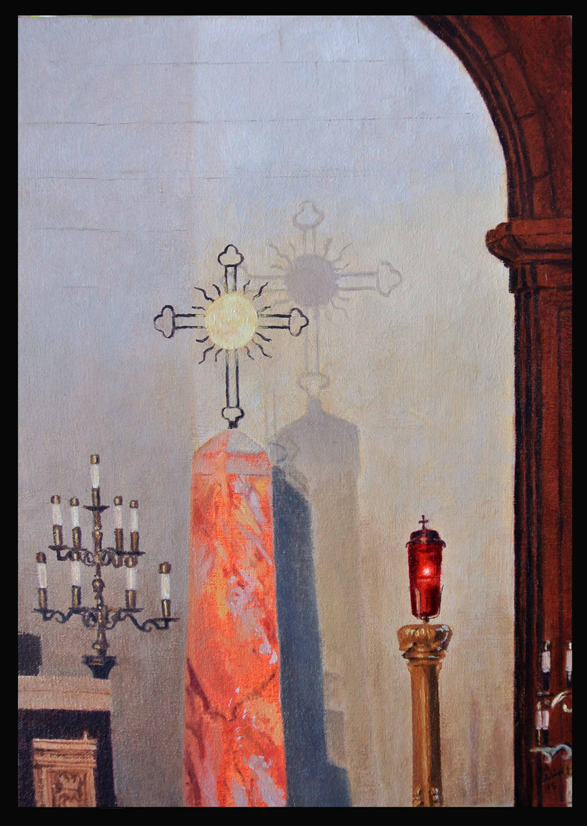 Sun Cross, Mission Dolores.jpg