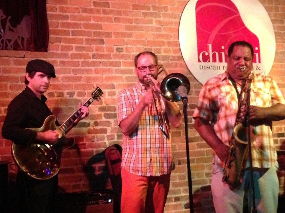 HDRnB Band