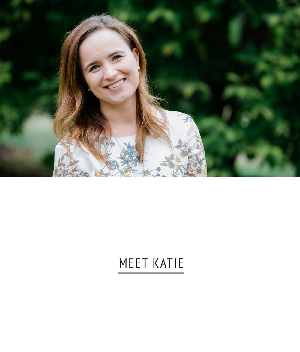 Northern Virginia Wedding and Portrait Photographer Katie Persons Lewis of Katie Lewis Photography