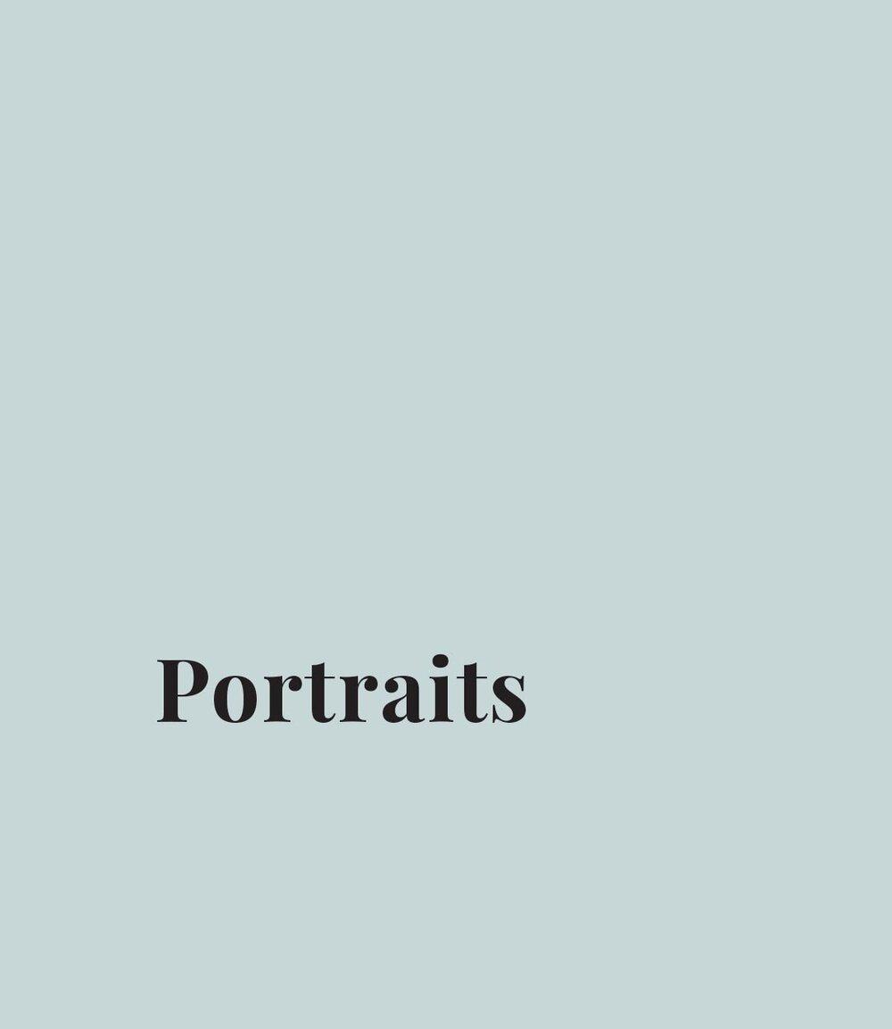 Northern Virginia Portrait Photographer