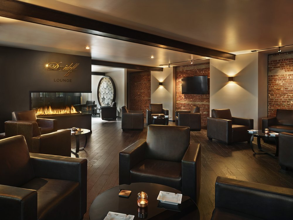Davidoff Cigar Lounge in The Tobacco Shop of Ridgewood 2.jpg