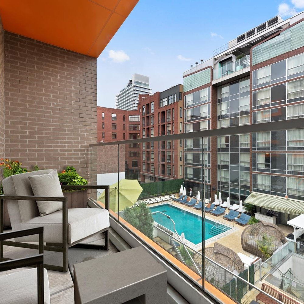 Hotel Williamsburg - Brooklyn NYC