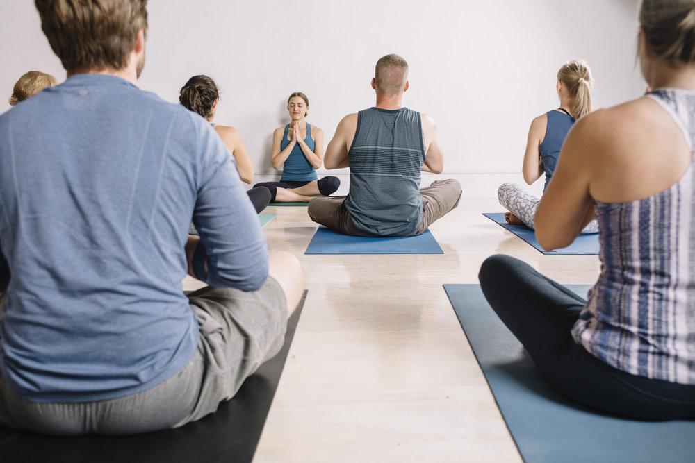 Denver Yoga