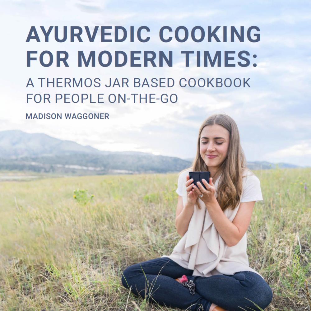 Ayurvediccookbook