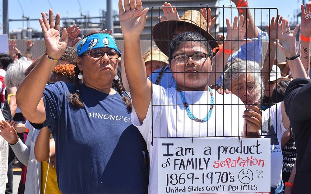 SEPTEMBER 26 WHAT WILL BE DIFFERENT FOR  NATIVE AMERICANS