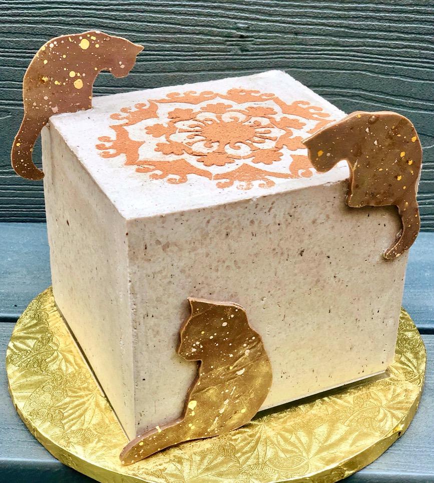 Cat cake - Dolich.JPG