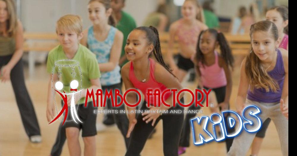 MAMBOFACTORY KIDS