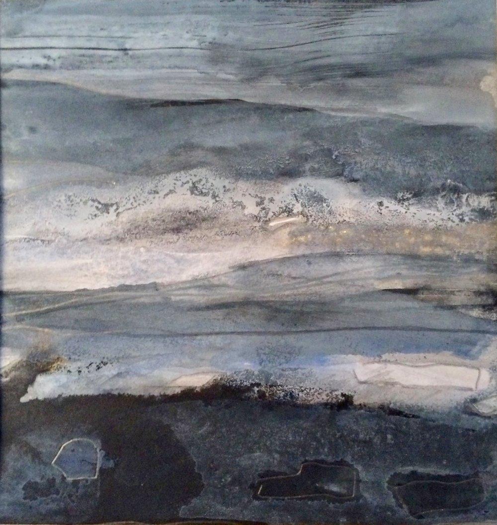 Grey Horizon