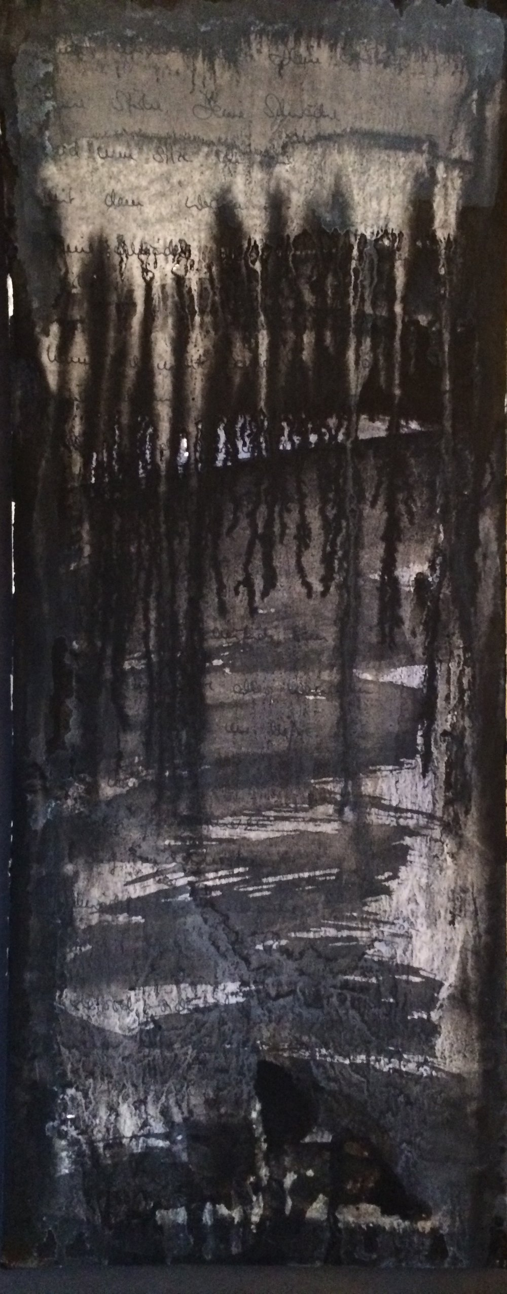 The Loss  (SOLD)