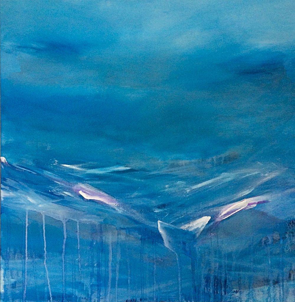 Feeling Blue Again 80x80