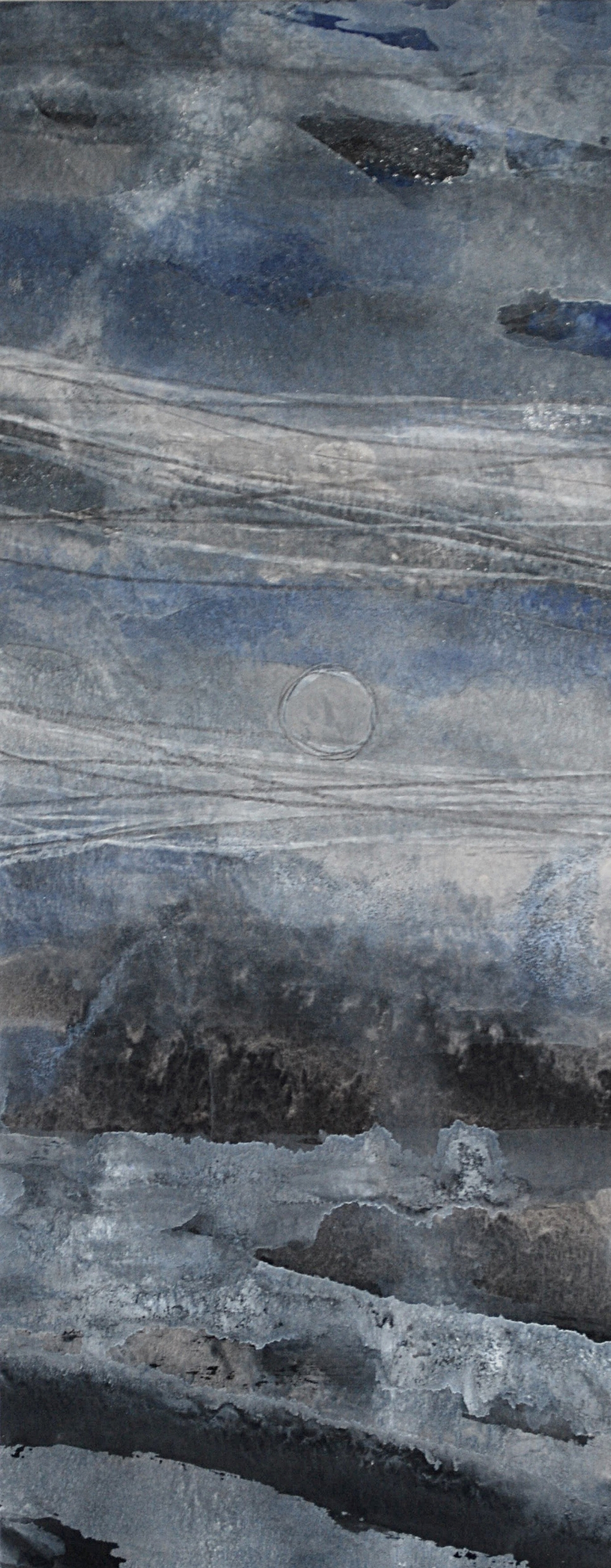 Another Moon Rising (SOLD)