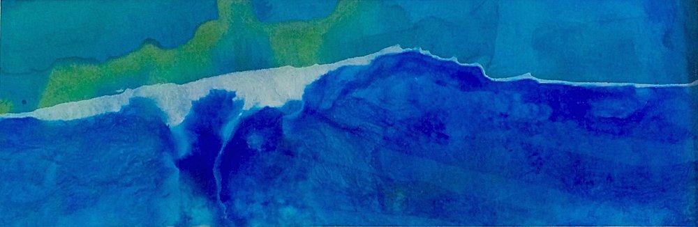 Wave I Miniature Art